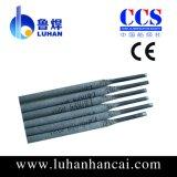 2.5X300mm kohlenstoffarmer Stahl Aws E7016 Schweißens-Elektrode