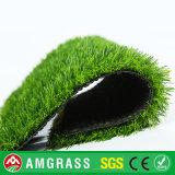 abbellimento di stile di 40mm/erba artificiale del giardino (AMUT327-40D)