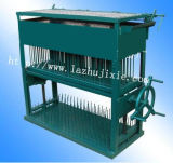 O melhor Selling Textile Wax Ring Machine com Factory Price