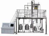 アルコールエタノールのための蒸溜のコラム