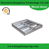 Lamiera sottile Metal Fabrication Work Cart per Workshop