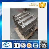Parti timbrate alta qualità dell'acciaio inossidabile