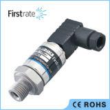 Transductor de presión de la aplicación del tratamiento de aguas de Fst800-211b
