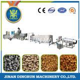 Nahrung- für Haustiereextrudermaschine