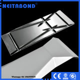 Neitabondのきらめき力のスライバアルミニウム合成のパネル