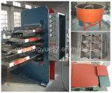 Machine de produit de couvre-tapis d'étage de Xlb 600*600*4rubber avec le contrôle Syetem d'AP