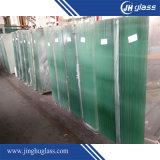 vidrio de flotador claro de 1.8m m - de 19m m para la ventana
