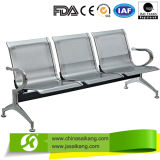 Openbare het Wachten Stoel, het traktatie-Wachten van het Ziekenhuis Stoel, het Wachten van de Luchthaven Stoel (CE/FDA/ISO)