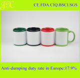 11oz ecologico Sublimation Ceramic Mug