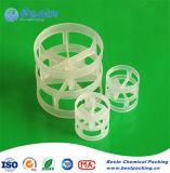 De plastic Ring van het Baarkleed in pp, PE, pvc, Materiaal PVDF als Verpakking van de Toren