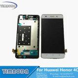 für Bildschirmanzeige-Touch Screen der Huawei Ehre4c LCD mit Analog-Digital wandler