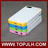 iPhone를 위한 3D 승화 상자를 인쇄하는 카드 삽입 상자 진공