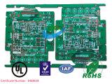 Gedrucktes Leiterplatte 6 Schichtenig-Rogers