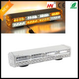 2X4 LED Two-Layers Mini Lightbar in Linear4 und in Tir4 Lens