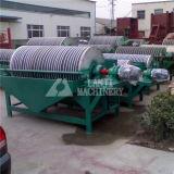Using longo Life Iron Magnetic Separator com ISO 9001