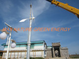 ветротурбина 3kw & панели солнечных батарей 15PCS 250W Mono как набор силы