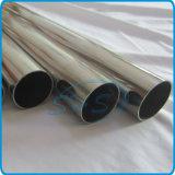 Pipes rondes d'acier inoxydable pour le Tableau de fonctionnement