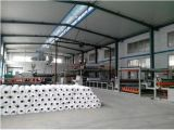 PVC Single-Ply屋根の防水膜