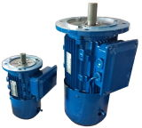 3/4 электродвигателей с встроенной сцепной муфтой ~ 60HP трехфазных