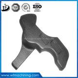 Soem-Präzisions-Aluminium/Kohlenstoffstahl-/Edelstahl-Schmieden-Teile mit ISO900: Bescheinigung 2008