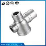 OEMの鋳造物は鋳物場の砂鋳造弁のための常置型の鉄の鋳造を分ける