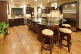 2016 heiße Verkaufs-traditionelle Küche-Möbel passte Berufs-Soem-Hersteller gebildete festes Holz-Küche S1606077 an