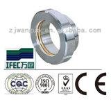 Het unie-Type van roestvrij staal het Glas van het Gezicht (ifec-SG100001)