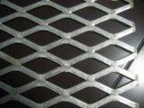El panel de acoplamiento ampliado plano del metal