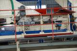 Cadena de producción automática completa del MDF
