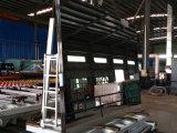 Constructeur matériel clair en verre de la Chine de miroir en verre de miroir argenté