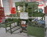 Máquina del bloque de cemento del precio Qt3-20 para las pavimentadoras del color