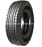 12r22.5 Providing Better Wear Resistance und Higher Mileage Truck Tyre