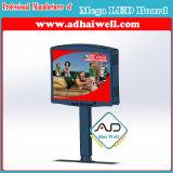 Scheda mega di SMD pH8 LED che fa pubblicità al tabellone per le affissioni di Digitahi