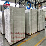 Linea di produzione della scheda del PVC riga riga comitato dell'espulsione della scheda di WPC dell'espulsione del comitato di soffitto del PVC di parete del PVC che fa macchina