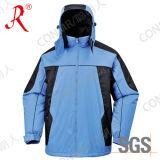 고품질 옥외 기술 스키 재킷 (QF-627)