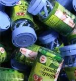 Perte de poids de régime mince initiale de pillules de 100% bio