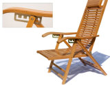 Cheap Price (M-X3015)를 가진 대나무 Wooden Chair