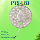 5 Magnetische Oppervlakte Opgezette LEIDENE van de jaar Module voor Plafond Lichte 24W 220V