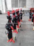 세륨 Pneumatic Motorcycle Lifting 표준 고품질 경감