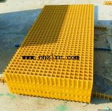 Grating van Pultruded van de glasvezel/Pultrusion Profile/FRP/GRP van de Glasvezel Grating