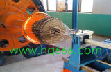 Cradle Type de fil d'acier Armouring machine
