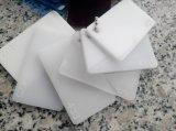 422 folha branca do acrílico da cor do branco 402 425white 433white