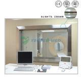 стекло руководства рентгеновского снимка предохранения от радиации 2mmpb