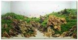 Roccia della decorazione dell'acquario dei prodotti dell'acquario degli accessori dell'acquario/pietre/radice/legno