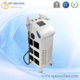 Multifunctioneel opteer IPL Shr rf YAG de Machine van de Schoonheid van de Laser
