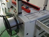 Yupack Automatic Box Taping Machine mit Strapping Machine