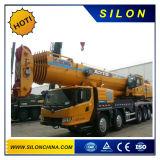 6 Boom Xcm van het Type van U 110t de Kraan van de Vrachtwagen op Hete Verkoop
