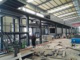 工場供給連続的なカラーコーティングライン