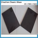 Vetro rivestito riflettente grigio scuro 4 -12mm