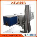 Лазер СО2 маркируя портативный лазер маркировки волокна для бумаги